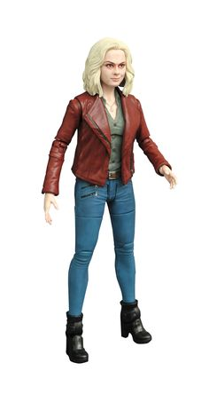 "iZombie Select 7"" Liv Moore Season 2 Figure From DST"
