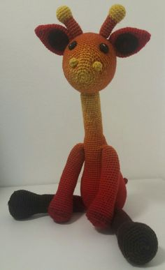 Dinosaur Stuffed Animal, Toys, Animals, Amigurumi, Crochet Stuffed Animals, Activity Toys, Animales, Animaux, Clearance Toys