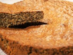 מתכון עוגה ללא קמח, עוגה ללא קמח עשירה בקוקוס, שקדים ושוקולד - מתאימה מאוד לחג פסח