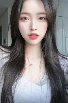 Pin on autumn inspo Pin on autumn inspo Pretty Korean Girls, Korean Beauty Girls, Cute Korean Girl, Cute Asian Girls, Beautiful Asian Girls, Asian Beauty, Hot Girls, Mode Ulzzang, Ulzzang Korean Girl