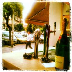 Best corner in town #comunale #Italian_touch
