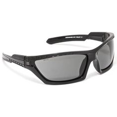 Gloss Black COLD STEEL Battle Shades Mark-II THE  TOUGHEST SUNGLASSES EVER!