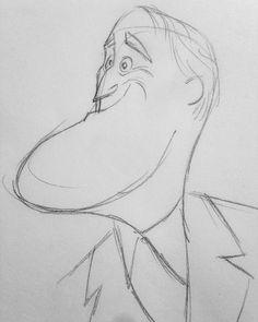 posted by frog_n_pig via instagram : Haha #design #drawing #art #artist #artwork #character #characterdesign #doodle #damn #hugeasschin art,characterdesign,artist,damn,artwork,doodle,hugeasschin,character,drawing,design