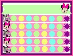 sticker charts for toilet training