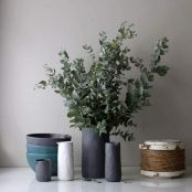 Keep on reading to find out more about our Flax ceramic jugs!