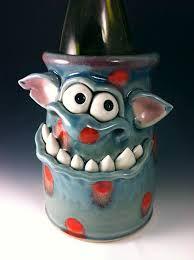 Bildergebnis für claymonster pottery