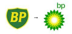 BP - Needed a brighter, 'eco' friendly look..