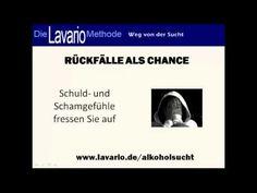 Rückfälle bei Alkoholproblemen http://lavario.de/alkoholsucht wie geht man am besten mit dem Frust um, wenn man doch wieder zum Alkohol gegriffen hat