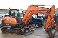 Click On The Above Picture To Download Doosan Daewoo Solar 55-v Plus Excavator Service Repair Workshop Manual