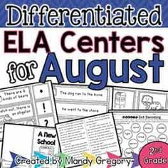 Resources for Your Classroom