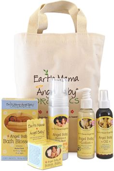 Baby Essentails Bundle