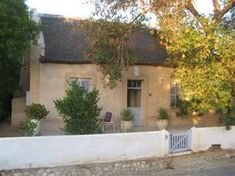 Sunflower Cottage, McGregor, Western Cape on Budget-Getaways