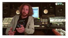 10 tips van Bas van Wageningen over een studio-opname