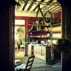 the Bellocq Tea Atelier in Brooklyn - The World's Best Tea Shops