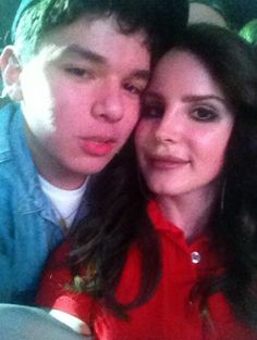 Lana in Boston  #LDR