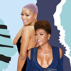 Take a look at all of the Hollywood stars who pulled off some of the year's biggest hair transformations. Short Curls, Short Hair Cuts, Short Hair Designs, Curly Hair Styles, Natural Hair Styles, Barbers Cut, Haircut Designs, Big Chop, Hair Transformation