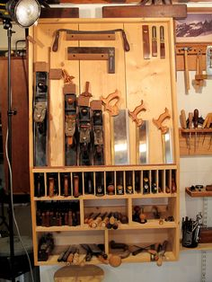 Popular Woodworking Tool Box