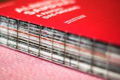 Alberto Sampaio's Photobiography Book by Atelier Martinoña , via Behance