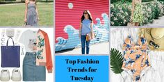 Cool Top Spring Fashion for Tuesday #fashion #ootd #fbloggers
