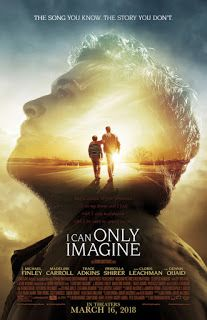 Flick in Retrospect: I Can Only Imagine (2018)