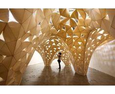 23 Modern Pavilions #architecture trendhunter.com