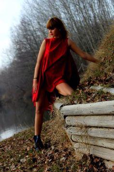Model @Hellennasart