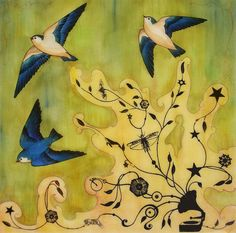 artist Mary Alayne Thomas. lgmusic.jpg (2208408 bytes)