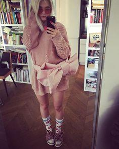 Sexy, Sweaters, Instagram, Dresses, Fashion, Vestidos, Moda, Fashion Styles, Sweater