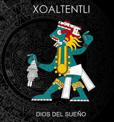 Aztec Symbols, Mexican Artwork, Ancient Aztecs, Aztec Culture, Aztec Art, Mesoamerican, Chicano Art, Disney Fan Art, Gods And Goddesses