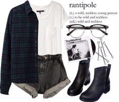 Rantipole. …