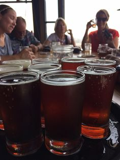 Join our Craft Beer Tour of Tijuana on March 23rd!