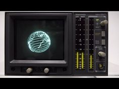 Oscilloscope Music - Pictures from Sound - YouTube Tennis For Two, First Video Game, Car Fix, Kids Electronics, Music Page, Internet, Music Pictures, Diy Car, Geek Gifts