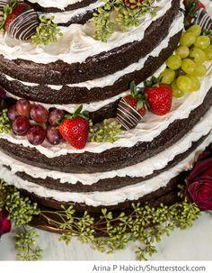Geometric Cakes Russian Baker