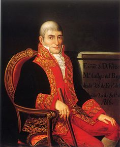 New Spain, Spain And Portugal, Historical Art, Napoleonic Wars, Spanish Colonial, Cool Suits, History, American, Portraits