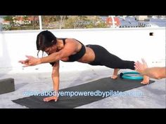 The BEST workout ever!  I am lucky enough to take her classes locally in Wilmington, NC. I'm sure there are not many pilates workouts that work this good.  It WILL change your body fast.  DVD only $24.99.