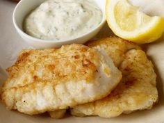 This fish recipe turns out wonderfully. . . looks pretty and tastes great!