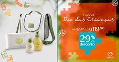 Compre na Loja Online Natura o conjunto pequeno bebê com 29% OFF. Promoção válida de 26/set a 29/set ou enquanto durarem os estoques. #naturaaqui #naturanainternet #naturaonline #compreonline #comprenocelular #ofertaonline #descontoonline #vempranatura #brinde #oferta #cupom #desconto #vendaonline #londrinando #londrinero #londrinaoficial #londrinanews43 #compreagora #comocomprar #fretegrátis #diadascrianças