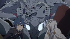 Lost in America: Anime & More : Hitsugi no Chaika - 05 Chaika The Coffin Princess, Hitsugi No Chaika, Lost In America, Art Reference, Anime, Cartoon Movies, Anime Music, Animation, Anime Shows