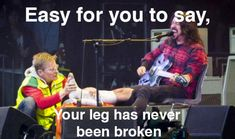 The funniest Foo Fighters memes on the internet