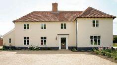 Restoring a Georgian farmhouse | Period Living