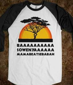 can we all agree I need this shirt for Xmas?