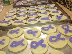 DVA cookie #DeltaChiAXO