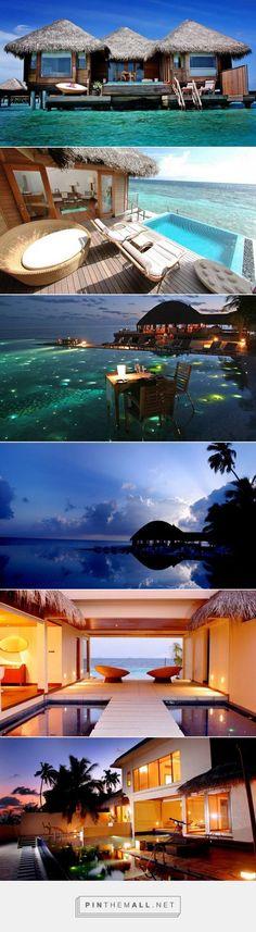 Huvafen Fushi – A Sensory Gateway to the Maldives
