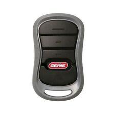Genie G3t Bx 3 Button Intellicode 2 Garage Door Opener Remote New Garage Door Opener Remote Garage Door Remote Garage Door Remote Control