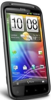 HTC Sensation - The excellent Features