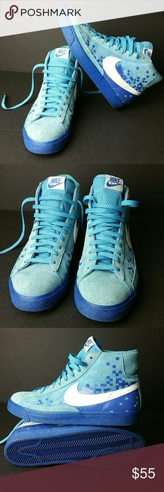buy online 6dad7 1a3b1 nike lebron · NIKE BLAZER HIGH MEN S SHOES IN GOOD CONDITION SKE   BO NIKE  Shoes Athletic Shoes Nike