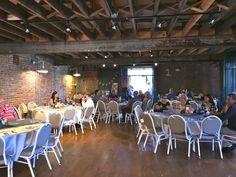 SWANKY SOIREE EVENTS Event Design Wedding Planner Jaime Stephens Venice Train Depot