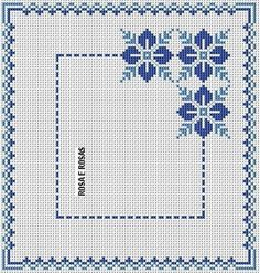 ~ Cross Stitch Designs For Tablecloth Inspirational 1845 Best Cross Stitch Images Cross Stitch Rose, Cross Stitch Borders, Cross Stitch Flowers, Cross Stitch Charts, Cross Stitch Designs, Cross Stitching, Cross Stitch Patterns, Hardanger Embroidery, Cross Stitch Embroidery
