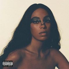 Solange's fourth album is unhurried, ambient, and exploratory. Using everything from spiritual jazz to Gucci Mane, Solange conjures her hometown with exceptional songcraft and production. Solange Knowles, Iconic Album Covers, Music Album Covers, R&b Albums, Best Albums, Music Albums, Gucci Mane, Jennifer Lopez, Madonna