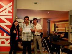 Rui Ferreira, Estrela#1 RE/MAX Fox River